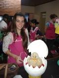 artistica huevo pollito prof marina bulman